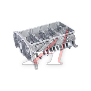 Головка блока FORD Transit (06-) (2.4 TDCI) цилиндров в сборе BASBUG BSG30110005, 1433148