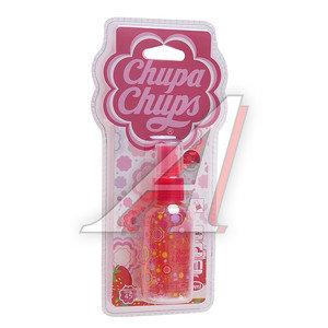 Ароматизатор спрей (клубника со сливками) 50мл CHUPA CHUPS CHP202,