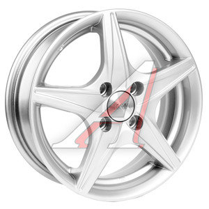 Диск колесный ВАЗ литой R14 Мустанг БП K&K 4х98 ЕТ30 D-58,6