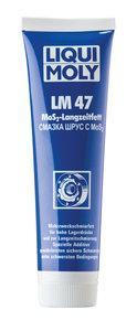 Смазка MOS2 100мл LIQUI MOLY LM 1987, 84369