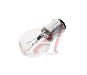 Лампа 12V P21/5W двухконтактная NORD YADA А12-21+5-2, 901404