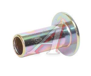 Заклепка тормозных накладок (8х18мм) трубчатая (100шт.) EMEK EM930591621, 93059, 2961582