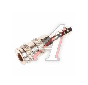 """Переходник для компрессора F1/2"""" для шланга быстросъемный елочка JTC JTC-D40SHA"""
