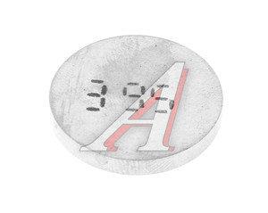 Шайба ВАЗ-2108 регулировочная клапана 3.95 АвтоВАЗ 2108-1007056-40, 21080100705640