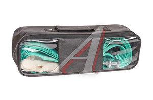Трос буксировочный 10т 6м ленточный (скоба-скоба) в сумке ТРИ-АВС 4.05,