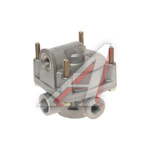 Клапан ускорительный MERCEDES 1114,17 BUS DIESEL TECHNIC 460317, WABCO, 9730110010