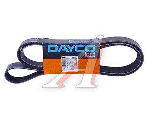 Ремень приводной поликлиновой 8PK2120 DAYCO 8PK2120HD, 8PK2120, 1389046/1800531/3099261/320/08600