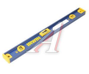 Уровень 600мм алюминиевый профессиональный IRWIN 1800990