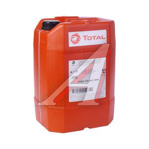 Масло дизельное RUBIA TIR 8600 п/синт.20л TOTAL SAE10W40, 110801
