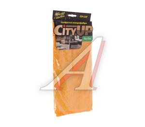 Салфетка микрофибра для мойки больших поверхностей Nice Floor 50х70 CITY UP CA-112