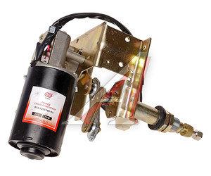 Мотор-редуктор стеклоочистителя ПАЗ-3205 правый 24V СтАТО 572.5205100-03,