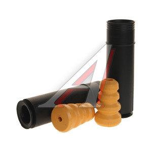 Отбойник амортизатора MERCEDES C (W204) (07-13) заднего (с пыльником) SACHS 900180, 89-180-0
