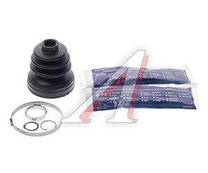 Пыльник ШРУСа FORD Fiesta (01-),Fusion (02-) (1.6) внутреннего комплект OE 1142817, 304116