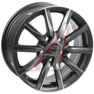 Диск колесный литой TOYOTA Camry,Corolla (08-) R16 TY48 GMF REPLICA 5х114,3 ЕТ45 D-60,1,
