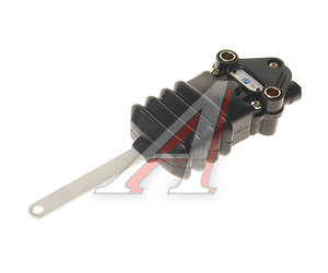 Кран DAF IVECO MAN RENAULT уровня пола кабины DIESEL TECHNIC 383100, K000264/383100/23567, 4640070010/81436106124/5010136105/20746460