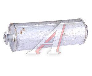 Глушитель УАЗ-3151 с 2-мя фланцами Баксан 3151-1201010-30