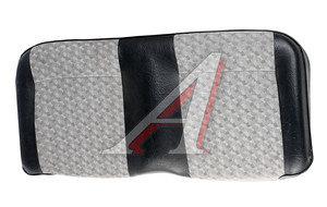 Подушка ЗИЛ-4331 спинки 2-х местного сиденья (поролон) АМО ЗИЛ 4331-6845011-03