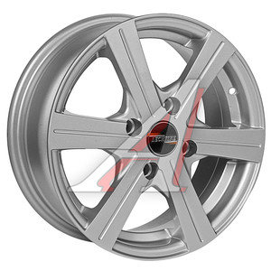 Диск колесный литой MITSUBISHI Lancer (-07) R15 S TECH Line 544 4x114,3 ЕТ45 D-67,1
