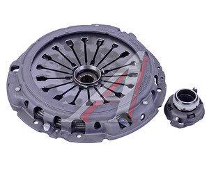 Сцепление FIAT Ducato (02-) (2.3 JTD) VALEO 826567, 71728661/71734906
