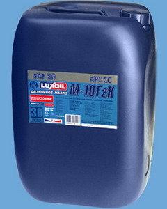 Масло дизельное М10Г2К мин.30л LUXE LUXOIL М10Г2К