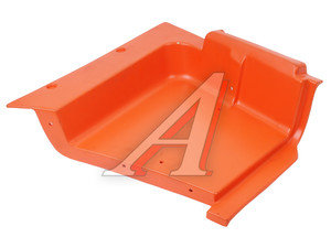 Щиток КАМАЗ-65115 подножки правый (грунт) РАИФ 65115-8405110-01,