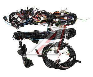 Проводка КАМАЗ-53215 комплект (3 жгута) 53215-3724000