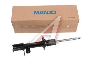 Амортизатор CHEVROLET Lacetti хетчбек задний левый газовый MANDO EX96394591, 96394591