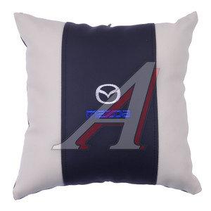 Подушка автомобильная MAZDA эко-кожа М043, 2000055786964