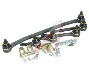 Трапеция рулевая ВАЗ-2101-07 комплект ТРЕК 2101-3003006Т*, ST70-101, 2101-3003011