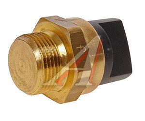 Датчик включения вентилятора VW AUDI (3-х контактн.) (95-84C/102-91C) FEBI 01528, 191959481C