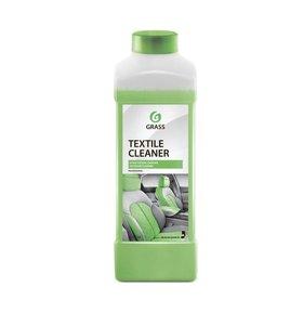Очиститель салона 1л Textyle Cleaner GRASS GRASS, 112110