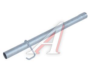 Труба основного глушителя ВАЗ-2346 (на базе ВАЗ-2121) 2346-1203010-01