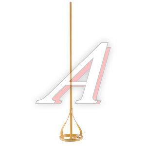 Миксер-насадка на дрель для красок 100х600мм 6-гранный хвостовик STAYER 0602-10-60_z01