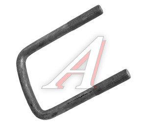Стремянка МАЗ-4370 рессоры передней короткая L=150мм БААЗ 4370-2902408