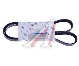 Ремень приводной поликлиновой 6PK1305 FORD C-Max,Focus 2 OE 1731697, 6PK1305