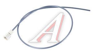 Трубка КАМАЗ рукоятки переключения КПП черная ROSTAR 412-1703069