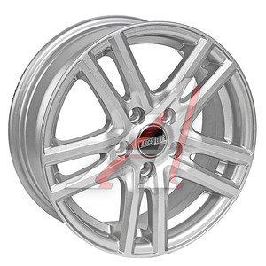 Диск колесный литой CHEVROLET Aveo (11-) R15 S TECH Line 529 5x105 ЕТ39 D-56,6