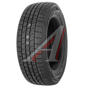 Покрышка DUNLOP Winter Maxx WM01 235/45 R17, 307765