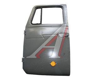 Дверь УРАЛ-375,4320,5557 левая в сборе С/О (ОАО АЗ УРАЛ) 377-6100011-02