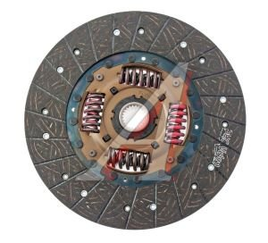 Диск сцепления HYUNDAI Porter,Starex H-1 (240мм) ведомый (HD-90/30644) VALEO PHC HD-90, VKD30644, 41100-4B077