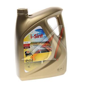 Масло моторное I-SINT синт.4л ENI ENI SAE5W40
