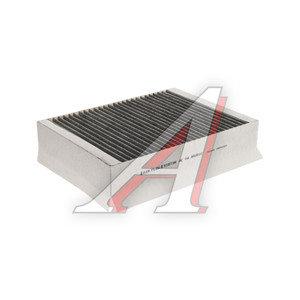 Фильтр воздушный салона JAGUAR S (99-) (угольный) SIBТЭК AC04.46001C