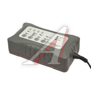Устройство зарядное 6V-12V 4A 60Ач 220V (универсальный автомат влагозащищенный) CARSTEL S-80046