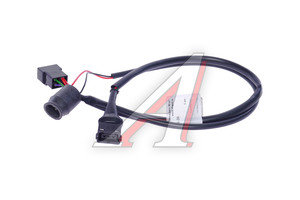 Проводка ГАЗ-3302 жгут датчика скорости (разъем плоский) 3302-3724168-20, 3302-3724168