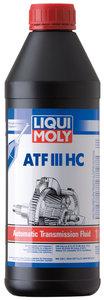 Масло трансмиссионное ATF DEXRON III HC 1л LIQUI MOLY LM 3946, 84211