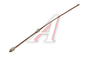 Трубка УРАЛ от крана к компрессору (ОАО АЗ УРАЛ) 4320Х-4206130