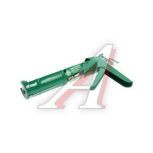 Пистолет для герметика пластиковый корпус КЕДР 015-0004, 28022