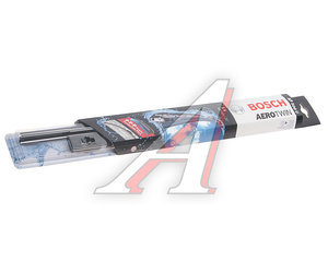 Щетка стеклоочистителя 500мм Plus Aerotwin BOSCH 3397006947