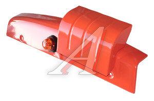 Панель КАМАЗ обтекателя кабины в сборе с повторителем поворота правая (ОАО КАМАЗ) 5320-5399004
