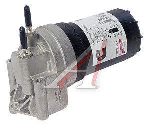 Фильтр топливный ГАЗ-33106 дв.CUMMINS ISF 3.8 грубой очистки в сборе OE 5262312/5262311, 5262312